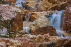 Red Canyon Stream