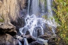 Hidden Falls, Colorado
