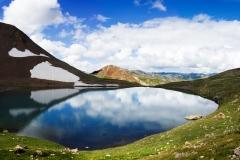 Pond in Colorado