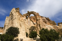 Grosveners Arch