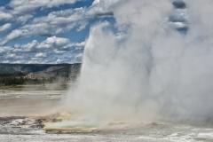 Yellowston National Park