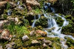 Mamoth Falls