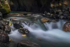 Box Canyon Falls