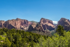 Kolob National Park